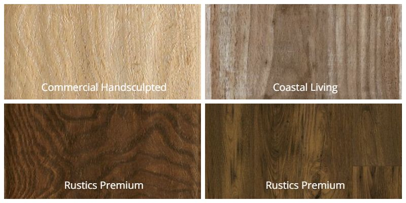 Armstrong Hand Scraped Laminate Flooring