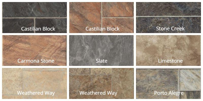 Armstrong Laminate Flooring Reviews, Stone Look Laminate Flooring
