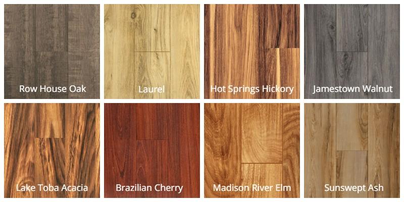 Dream Home Laminate Flooring, Who Makes Dream Home Laminate Flooring