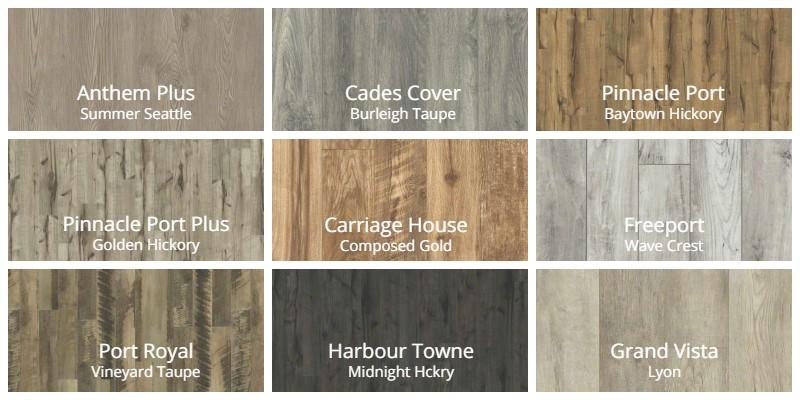 Shaw Laminate Flooring Reviews Prices