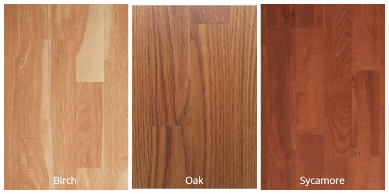 trafficmaster Smooth Laminate Styles