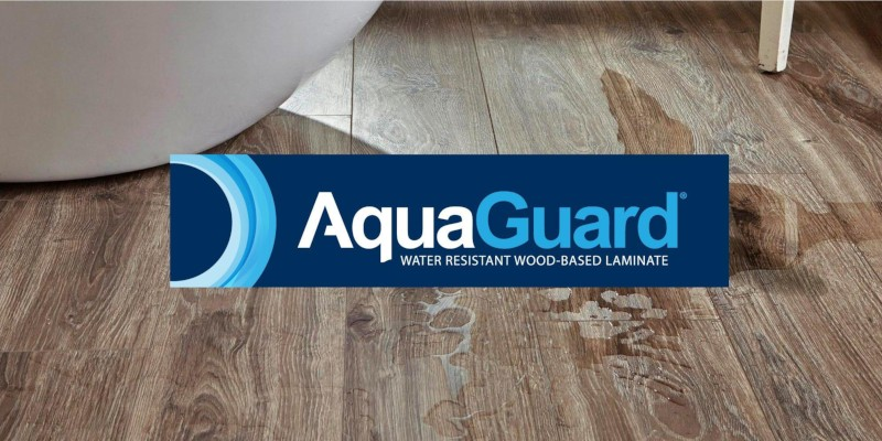 AquaGuard Laminate Flooring