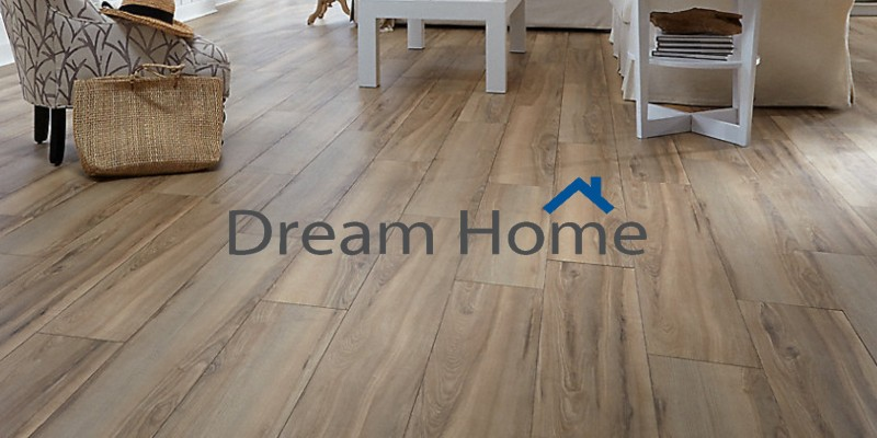 Dream Home Lamiante Flooring