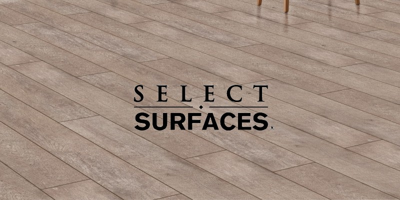 Select Surfaces Laminate Flooring