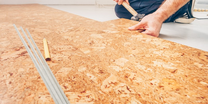 Cork Flooring Reviews Pros And Cons Cost Best Brands