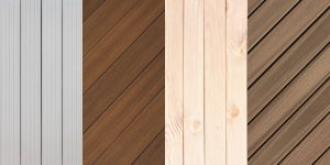 What's the Best Decking Material - Composite, Aluminum, Wood or PVC?