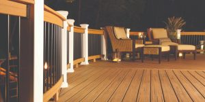 MoistureShield Decking Review and Cost