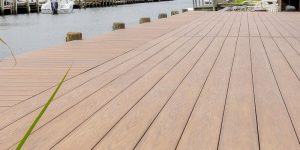 Wolf Decking Review and Cost