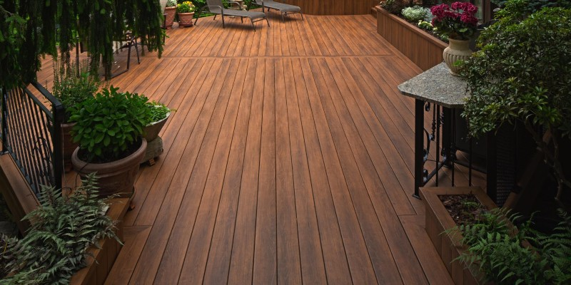Quickcap Composite Deck Resurfacing Reviews - Holiday Hours