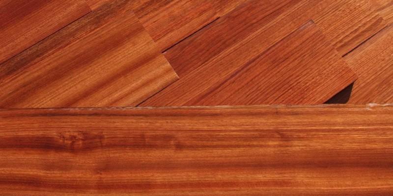 Brazilian Cherry Flooring Reviews Pros