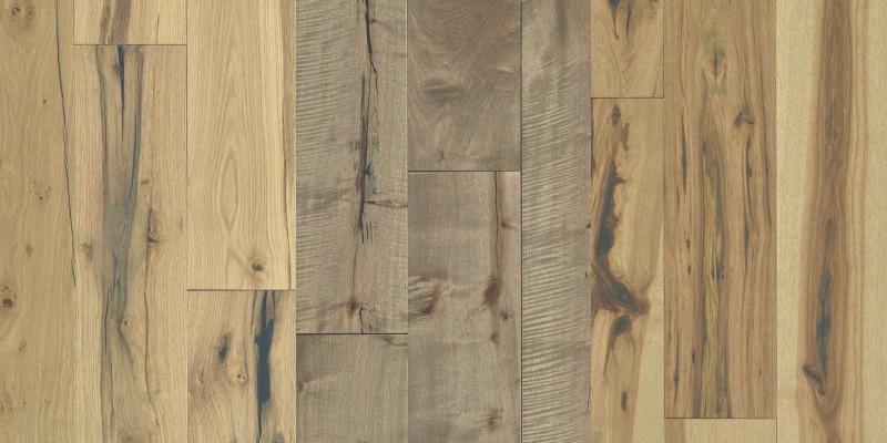 Oak Vs Maple Hickory Flooring