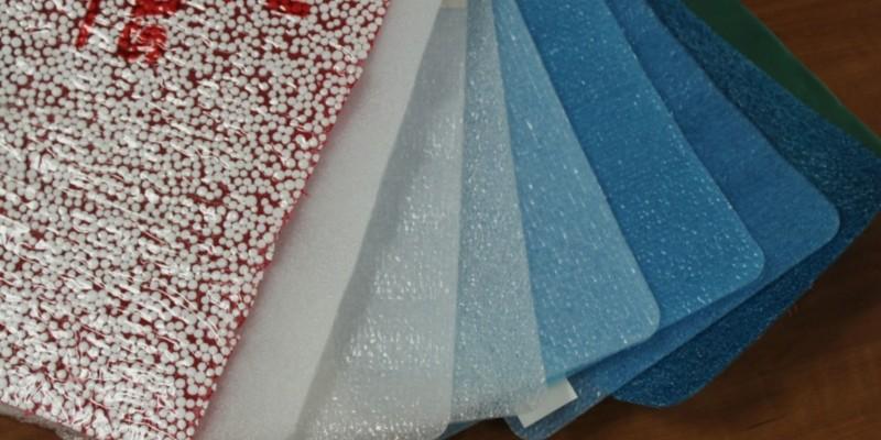 Laminate Foam Underlayment pad