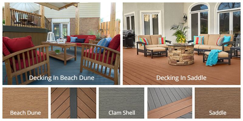 Trex Decking Review And Cost 2020