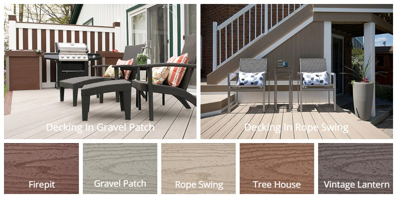 Trex Decking Review And Cost 2020 Flooring Clarity Reviews Calculator Guides