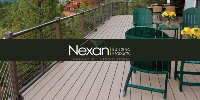 Nexan Decking