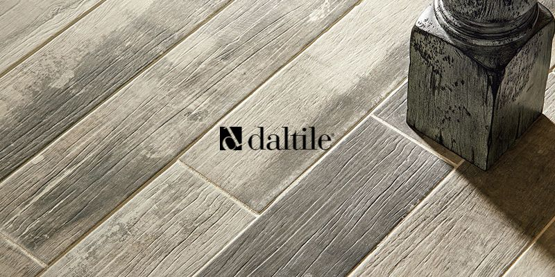 Daltile Wood Look Tile
