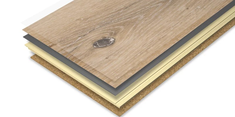 Cali Bamboo Vinyl Plus Flooring