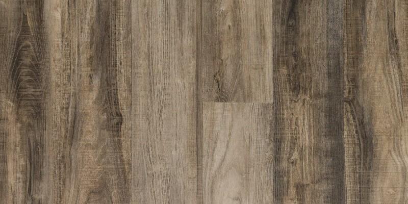 NuCore Ombre Gray Rigid Core Luxury Vinyl Plank