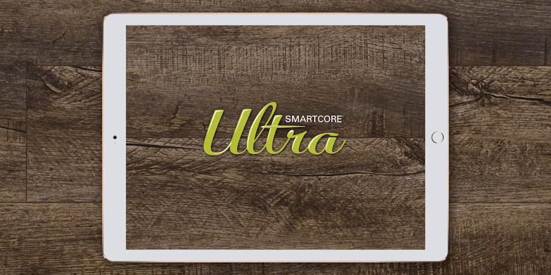 Smartcore Ultra Vinyl Plank Flooring