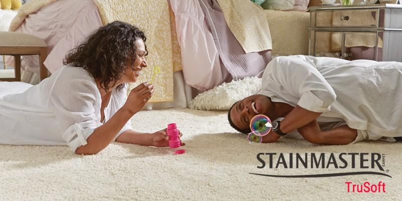 Stainmaster TruSoft Carpet