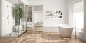What is the Best Flooring Options for Bathroom – Tile, Vinyl or Laminate?