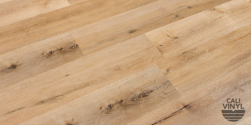 Cali Bamboo Vinyl Plank