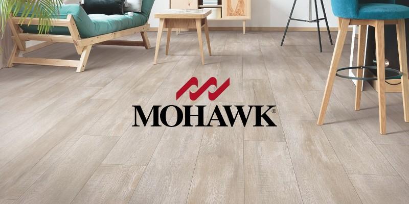 Mohawk Vinyl Plank