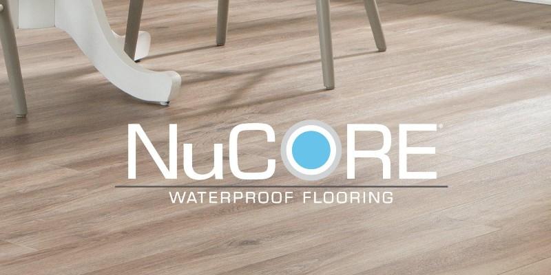 NuCore VInyl Flooring
