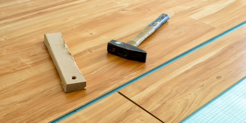 Vinyl Plank Flooring Prices And