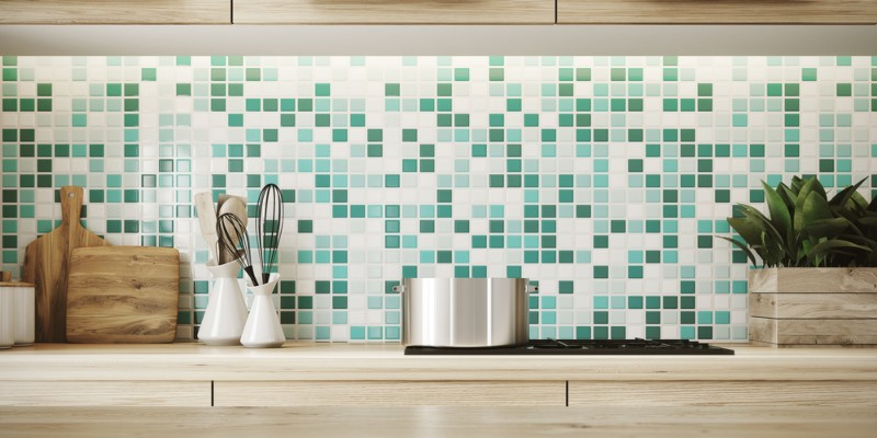 Peel And Stick Backsplash Reviews Pros Cons And Best Brands 2020