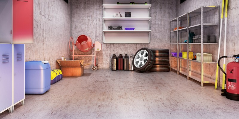 Best Garage Flooring Options And Ideas Flooring Clarity