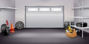 Best Garage Flooring Options and Ideas