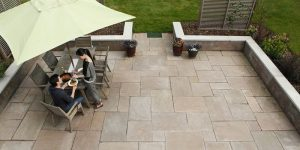 Outdoor Flooring Options 2019 (Cheap Outdoor Flooring Solutions)