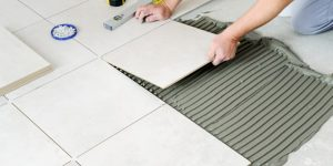Tile Flooring Prices and Installation Cost