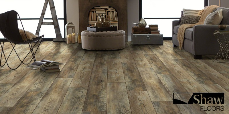 Shaw Floorte Plus Antica HD Plus 20 Mils