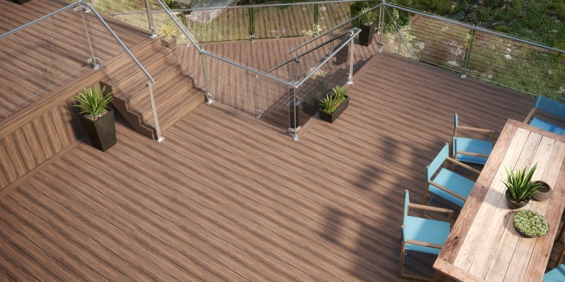Deckorators Decking Reviews And Cost Flooring Clarity