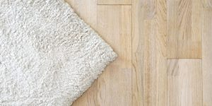 Carpet vs Hardwood Flooring