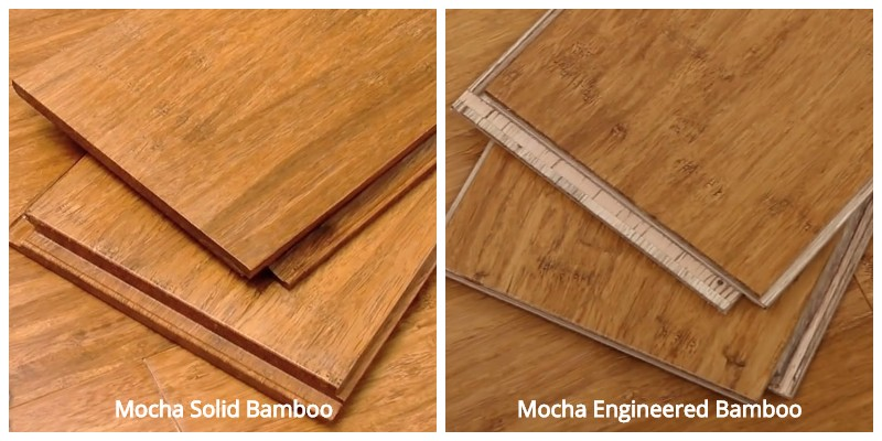 Cali Solid and Engineered Bamboo