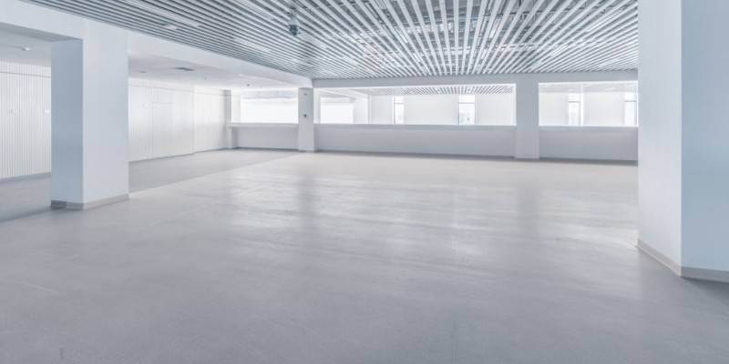 Polished Concrete Floor Cost 2021