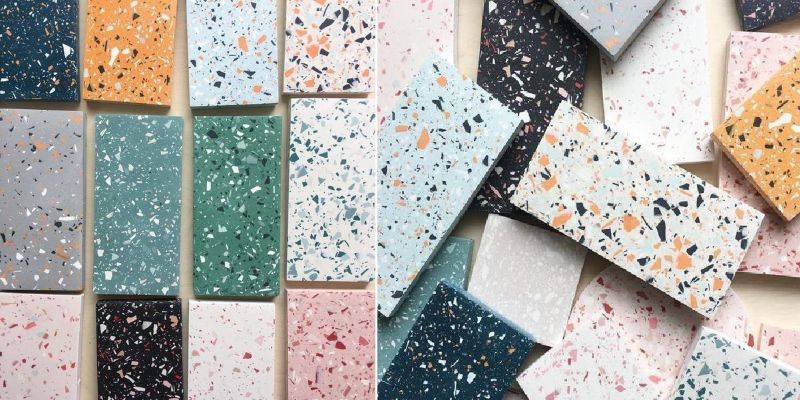 Terrazzo Flooring Cost And Guide Clarity