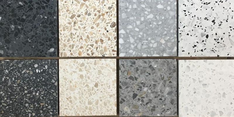 Terrazzo Flooring Cost And Guide 2020