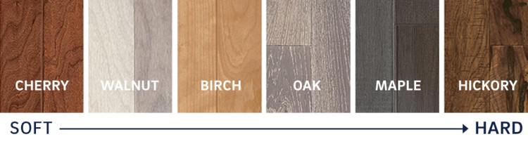 Bruce Flooring Durability
