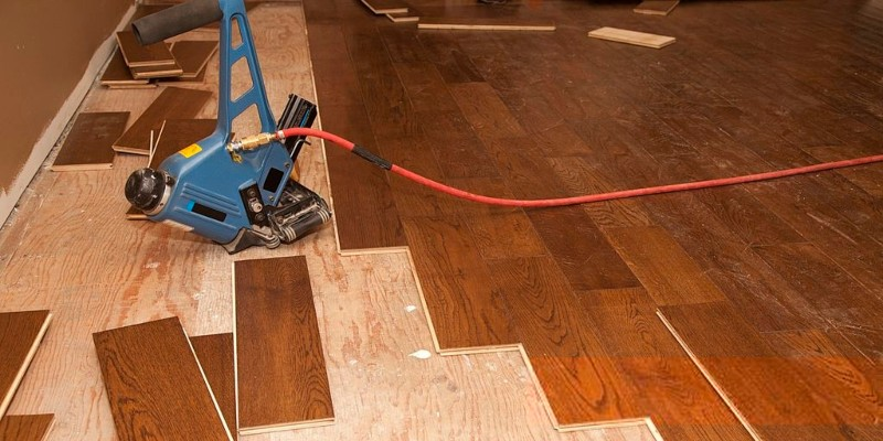 Hardwood Flooring Prices And