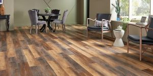 CoreLuxe Engineered Vinyl Plank Reviews and Prices