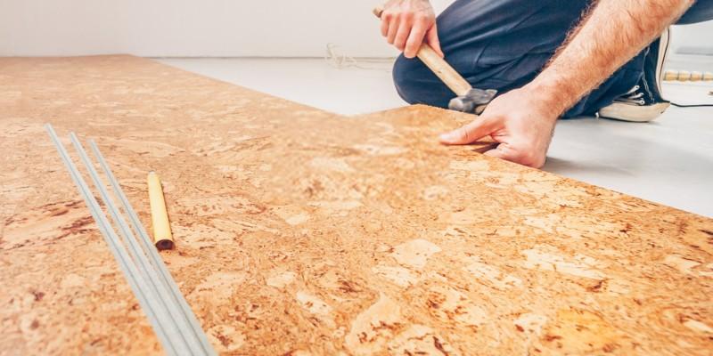 Cork Flooring Prices And Installation