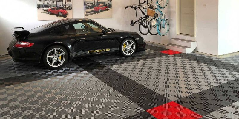 Racedeck Garage Flooring Reviews And