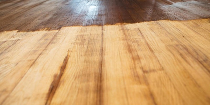 Cost to Refinish Hardwood Floors 2020