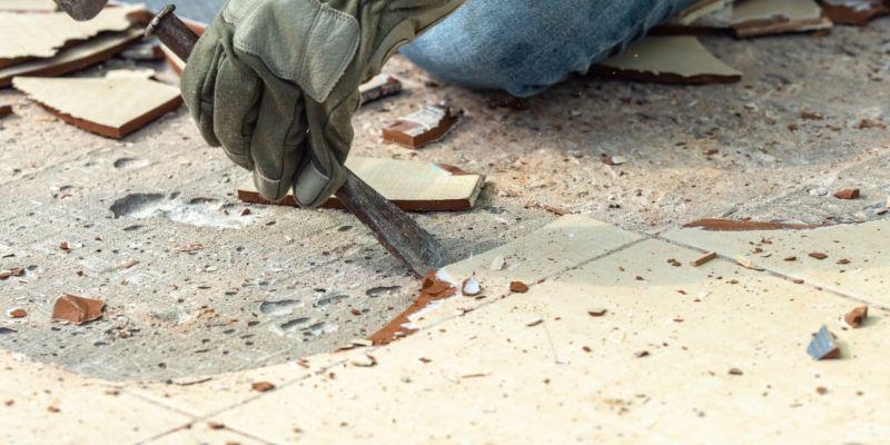 flooring clarity