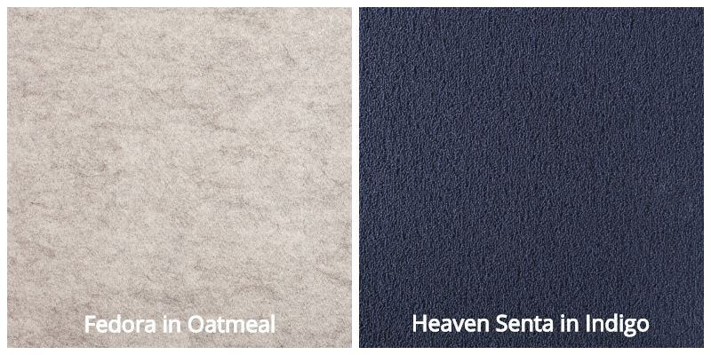 Flor Carpet Solid Examples