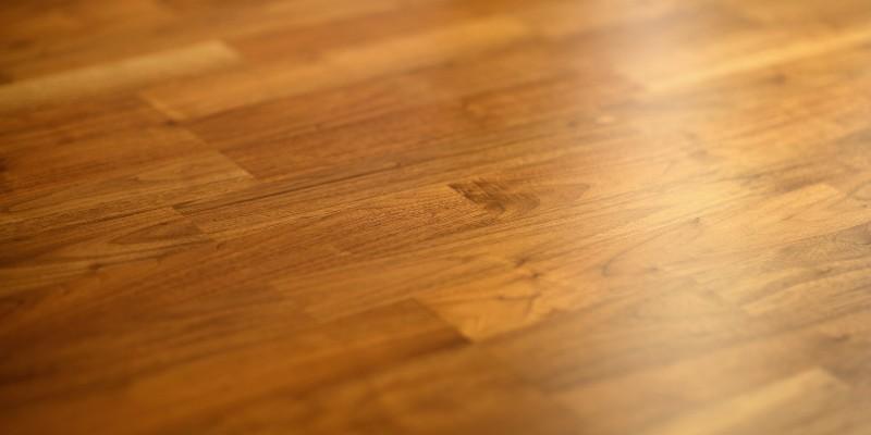 Hurst Prefinished Hardwood
